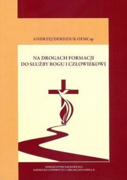 Nowa publikacja o. prof. Andrzeja Derdziuka OFMCap